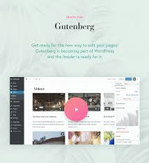100 Contemporary Magazine Insider And Blogging Theme By Darinka