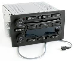 2005 To 09 GMC Truck Radio 6 Disc CD Player W Aux Input - Delco Part ... Originalautoradiode Mercedes Truck Advanced Low 24v Mp3 Choosing A New Radio For Your Semi Automotive Jual Beli 120 2wd High Speed Rc Racing Car 4wd Remote Control Landking Off Road Monster Buggy Burger Bright Jam 124 Scale Hpi Blitz Waterproof Short Course Rtr Hpi105832 Planet Ford And Van 19992010 Am Fm Cd Cs W Ipod Sat Aux In 1 Factory Gm Delco Oem 9505 Chevy Player 35 Mack Cars Dickie Juguetes Puppen Toys 2019 School Bus Container Usb Sd Mh Srl Decoration Automat Elita Emporio Armani Monza Milano