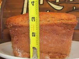 Gluten Free Bisquick Pumpkin Bread Recipe by Gf Breads Jan U0027s Gluten Free