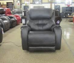 Southern Motion Reclining Furniture by Southern Motion Power Recliner Slate Priceco Furniture Store
