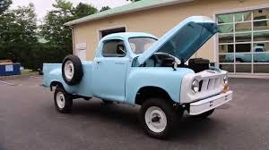 1958 Studebaker Transtar 4x4 Pickup For Sale~Inline 6~Manual Trans ... 1949 Studebaker Pickup Youtube Studebaker Pickup Stock Photo Image Of American 39753166 Trucks For Sale 1947 Yellow For Sale In United States 26950 Near Staunton Illinois 62088 Muscle Car Ranch Like No Other Place On Earth Classic Antique Its Owner Truck Is A True Champ Old Cars Weekly Studebaker M5 12 Ton Pickup 1950 Las 1957 Ton Truck 99665 Mcg How About This Photo The Day The Fast Lane Restoration 1952