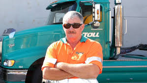 100 Coastal Truck Driving Driver Under Pressure To Deliver May Have Fallen Asleep At
