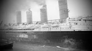 u boats sink the lusitania in 1915 video world war i history