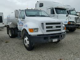 100 F650 Super Truck For Sale Salvage 2007 D SUPER For