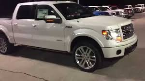 EFA93038 2014 Ford F 150 Limited White @PatriotFord - YouTube 092014 Ford F150 Monoffroadercom Usa Suv Crossover Preowned 2014 Fx4 Crew Cab Pickup In Vienna F61373a Platinum Supercrew Pontiac Stx Alburque Ford Spokane Valley Wa 22175827 New Used Cars Suvs Trucks Dealer Lincoln E450 At Great Lakes Western Star Serving Monroe Mi Xl Pickup Truck Item Db5156 Sol Tremor Pace Truck Top Speed Xlt For Sale Austin Tx Bf77151 Blackvue Dr750s2ch Dash Cam Installed A Raptor Xtr 4wd Super Backup Camera Sensors