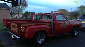 Classic 1978 Dodge D Series Li'l Red Express Pickup For Sale #4953 ... 1978 Dodge Power Wagon W200 Pickup Truck Item Da6193 Sol Macho For Sale On Bat Auctions Sold Best Car 2018 Find Best Cars In Here Part 143 New Ram 2500 Truck Edmton Ab D150 Dw Near Cadillac Michigan 49601 2019 Reviews By Girlcodovement Restoration Parts Unique W 1979 Dodge Power Wagon 4x4 Step Side Pick Up 11 Inspirational Enthusiast