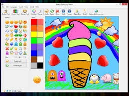 Download Kea Coloring Book Cool Software Free