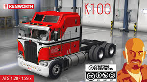 KENWORTH K100 ATS 1.29.X ATS - American Truck Simulator Mods Alinum Sk Cm Truck Bed Alsk Model Chevy Ford Dodge Dually Rondo Truck Trailer Stock 155400 Bed Installation Tutorial 1 Youtube Kenworth K100 V2 Ited By Solaris36 American Dethleffs 1994 Travel Box Nettikaravaani 11541 Motorcycle Pull Behind Tag Along Open Wheelchair Trailer Best Alcom Mission Truck Bed Installed With 2 Ton Hoist Kenworth V3 Ets Mods Euro Simulator For 126 Mod Ets2 Mod For European Simulator Kennworth 10257