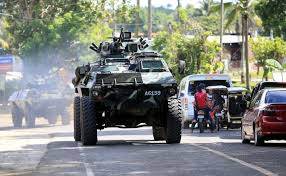 siege adp marawi siege maute militants reportedly holding priest civilians