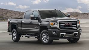 Heavy Duty Trucks For Sale | Ryan GMC Heavy Duty Pickups Gmc Truck W61 370 Heavy Duty Sierra Hd News And Reviews Motor1com Pickups From Upgraded For 2016 Farm Industry Used 2013 2500hd Sale Pricing Features Edmunds 2017 Powerful Diesel Heavy Duty Pickup Trucks 2018 New 3500hd 4wd Crew Cab Long Box At Banks Lighthouse Buick Is A Morton Dealer New Car Allterrain Concept Auto Shows Car Driver Blog Engineers Are Never Satisfied 2015 3500 Beats Ford F350 Ram In Towing