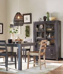 Dining Room Design Storage And Display Options