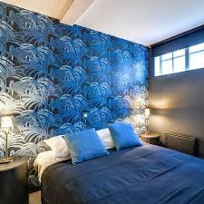 les chambre d mettre de la couleur dans une chambre d adulte côté maison