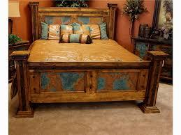 Rustic Bedroom Furniture Sets King