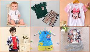 Kids Summer Fashion Trends 2017