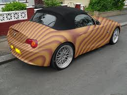 Unusual Vinyl Wraps - Google Search | Summer Project