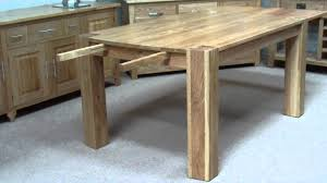 Lovely Design Ideas Dining Room Table Extension Slides 95 With How To Make Wood Com