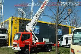 100 Mateco Truck Equipment Mateco AG Einer Der Groen In Deutschland Hier LKW Arbeitsbhne
