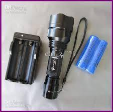 wholesale ultrafire c8 t6 1300lm cree xm l led flashlight l