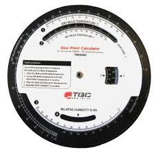 tqc dewpoint calculator coatingspro magazine