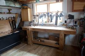 Too Many Woodworking Vises