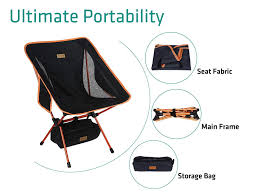 YIZI GO Compact Portable Camping Chair (Fixed Height) 21 Best Beach Chairs 2019 Tranquility Chair Portable Vibe Camping Pnic Compact Steel Folding Camp Naturehike Outdoor Ultra Light Fishing Stool Director Art Sketch Reliancer Ultralight Hiking Bpacking Ultracompact Moon Leisure Heavy Duty For Hiker Fe Active Built With Full Alinum Designed As Trekking 13 Of The You Can Get On Amazon Abbigail Bifold Slim Lovers Buyers Guide Top 14 Nice C Low Cup Holder Carry Bag Bbq Corner
