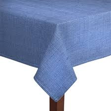 Coastal Living Seascapestrade Basketweave Cotton Tablecloth