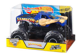 Hot Wheels Monster Jam Samson Die-Cast Vehicle, 1:24 Scale By Hot ... Samson Monster Trucks Wiki Fandom Powered By Wikia Truck Shdown Michigan Triangle Photography Show Stock Photos Images Bigfoot The 1st Monster Truck Pinterest Trucks And Hot Wheels Jam Toys Games Vehicles Remote Spot Kissimmee Photo Album Mud Boss Mega Trigger King Rc Radio Controlled Hall Of Fame News Monstertrucks Mattel