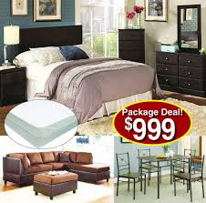 Furniture Package 2 Package 2 Bedroom Sets