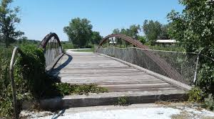 100 Bowstring Roof Truss Bridgehuntercom Belleville Bridge