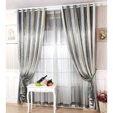 White And Gray Curtains Target by Grey Ombre Curtains Yellow White Gray Curtains Window Panel