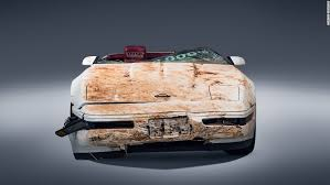 Corvette Museum Sinkhole Cars Lost by New Discovery Changes Strategy To Fix Sinkhole Corvette Cnn