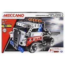 100 Truck Model Amazoncom Erector By Meccano Race Vehicle Building