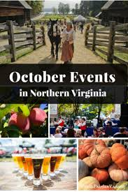 Pumpkin Patch Chesapeake Va by October 2017 Events In Northern Virginia Fun In Fairfax Va