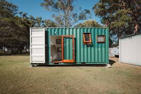 100 House Shipping Containers SHIPPING CONTAINER TINY HOUSE Tiny Real Estate