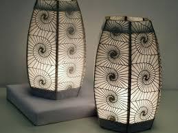 Laser Cut Lamp Shade by Design By Code Laser Cut Lamp Make