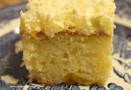 Pineapple coconut cake mix recipe Popular recipes cakes 2018