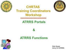 Attrs Help Desk Fax Number by Chrtas U2013 Training Coordinators Ppt Download