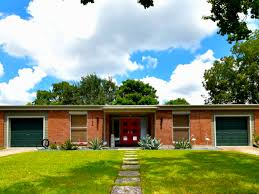 100 Mid Century Modern For Sale Century Modern Marvel For Sale Is A Spacey Houston