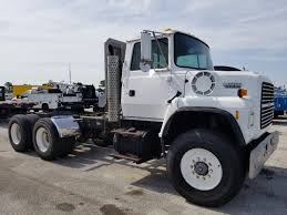 Conventional - Day Cab Trucks For Sale On CommercialTruckTrader.com