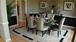 Dining Room Area Rugs Contemporary Rug Ideas Marvellous Beautiful Pertaining To 10