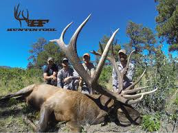 Elk Shed Hunting Utah by Dwr Bringing Big Changes To 2016 Big Game Hunting In Utah Huntin