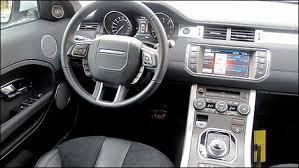 land rover evoque interieur 2012 range rover evoque review winnipeg used cars winnipeg