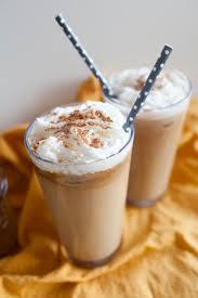 Pumpkin Spice Frappuccino Starbucks Recipe by Easy Homemade Pumpkin Spice Latte Recipe A Joyfully Mad Kitchen