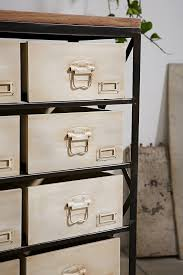 Tool Box Style Dresser by Industrial Storage Dresser Urban Outfitters