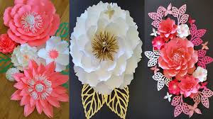 Origami Flower Easy Paper 2017 Step Craft Ideas