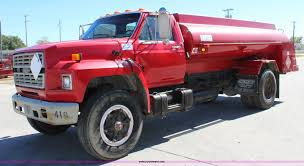 1990 Ford F700 Fuel Truck | Item L2461 | SOLD! November 5 Co... 2003 Kenworth T300 Gas Fuel Truck For Sale Auction Or Lease Mack Trucks Lube In Ctham Va Used 1998 Intertional 4900 Gasoline Knoxville Pin By Isuzu Trucks On 12 Wheels Fyh Chassis Vc46 Water Stock 17914 Tank Oilmens Welcome To Pump Sales Your Source For High Quality Pump Trucks Used Tanker For Sale Distributor Part Services Inc T800 Cmialucktradercom Semi Tesla Canada New 2019 Midsize Pickup Ranked The Segments Best And Worst