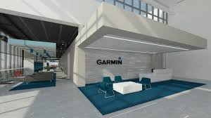 100 Kc Design Garmin HQ Expansion Taps Gould Evans McCownGordon Kansas