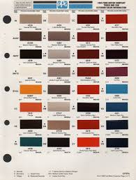 Automotive: Ppg Automotive Paint What Are The Colors Offered On 2017 Ford Super Duty Paint Chips 1964 Truck Paint Pinterest Trucks New 2018 Raptor Color Options Add Offroad 1941 Bmcbl Codes And Colors Howto Library The Triumph Experience Red 2005 Chart Best 1971 Mercury 1959 Match Wrap Oem Auto Motorcycle Matching Vinyl 1977