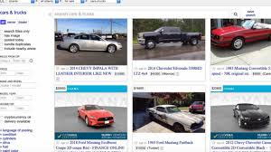 100 Craigslist Mississippi Cars And Trucks Is No Longer Letting You List Your Car For Free