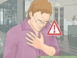 Lightheadedness When Standing by How To Know When Dizziness Is A Serious Symptom 13 Steps